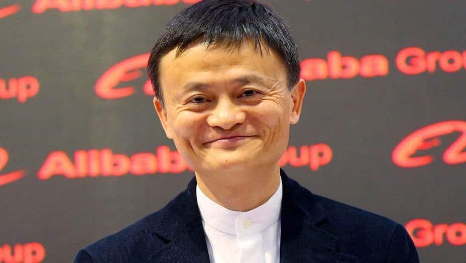 Le fondateur d'Alibaba, Jack Ma passera le relai dans un an