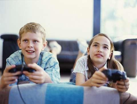 Pour sauver les yeux des enfants, la Chine veut limiter le nombre de jeux vidéo