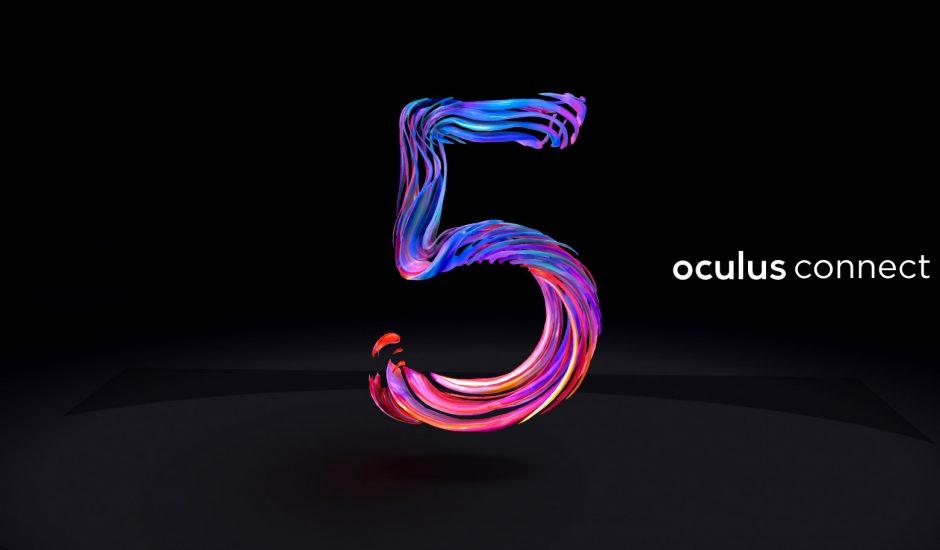 La conférence Oculus Connect sera diffusée en réalité virtuelle