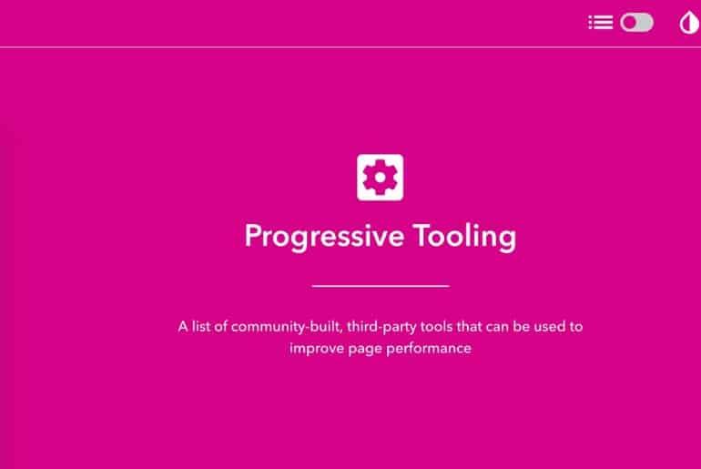 logiciel et outils pour améliorer la performance de ses pages web