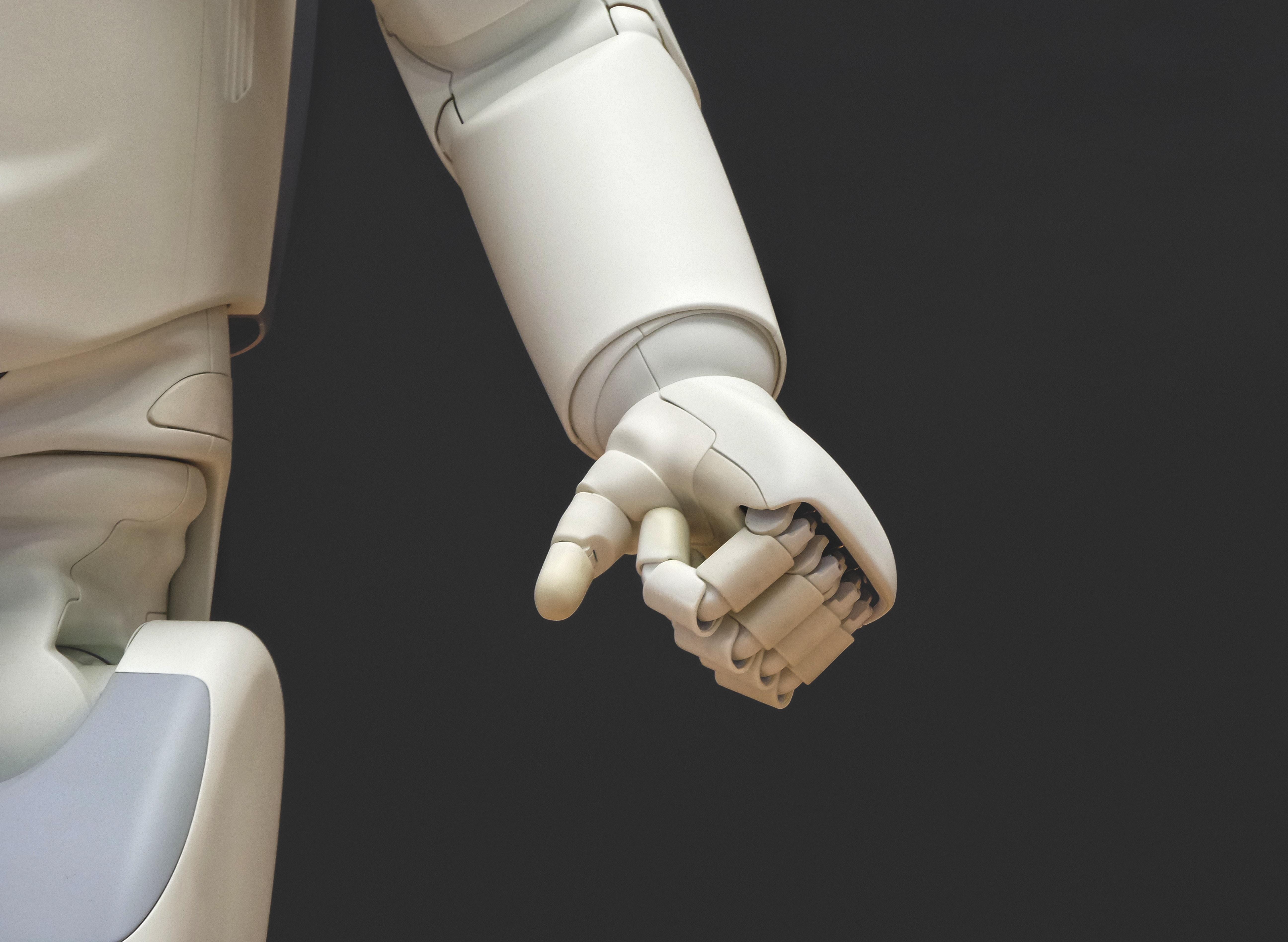 robots préjugés