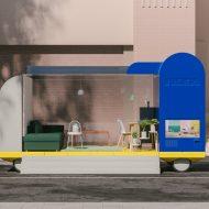 Ikea on Wheels