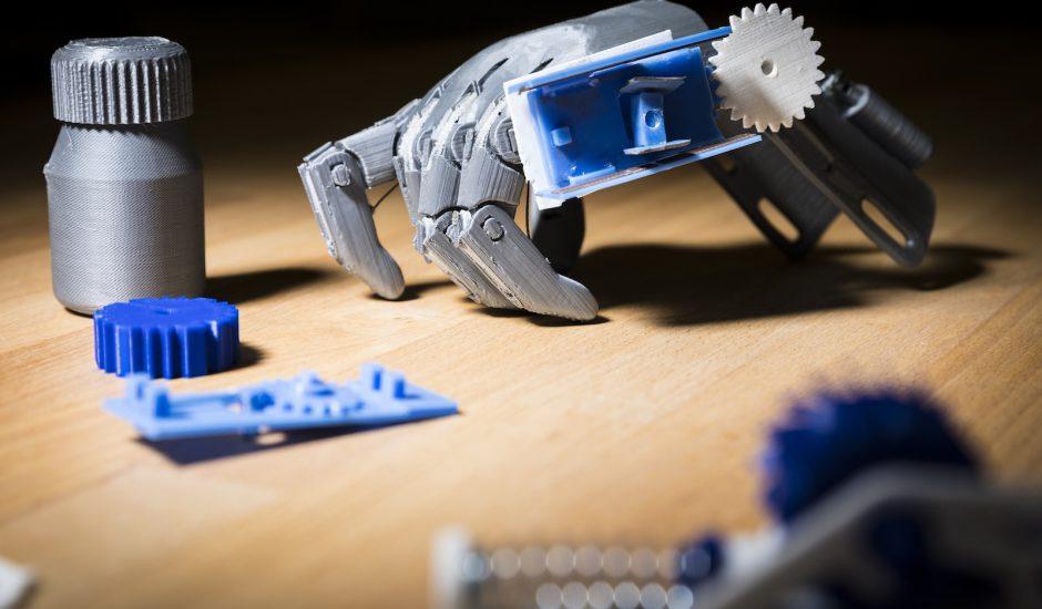3D-imprimante-intelligent