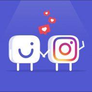 Combin Instagram