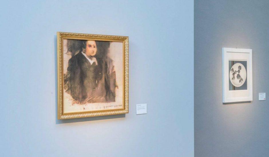Le tableau Edmond de Belamy a été vendu pour 435 000 dollars à New York