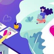 Une tribune sur l'écriture empathique