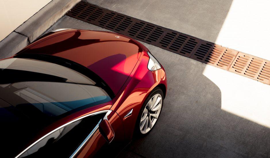 Tesla annonce des résultats incroyables grâce à sa Model 3