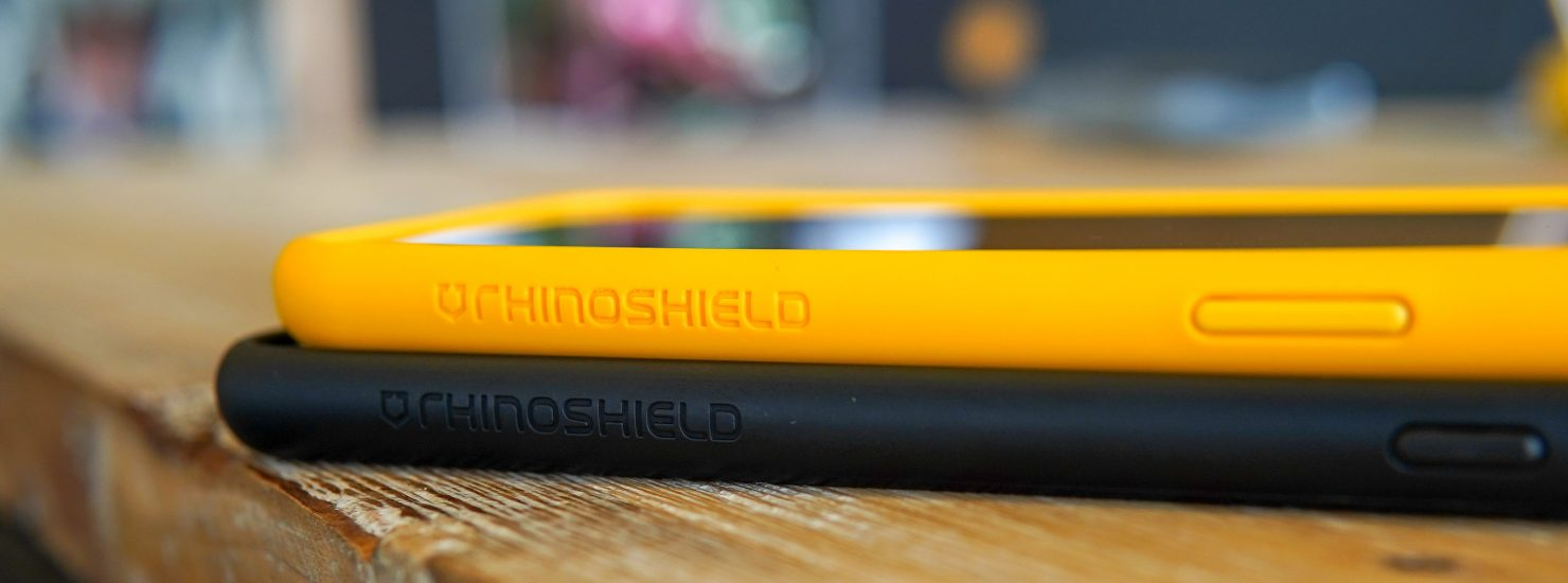 Rhinoshield coque iphone