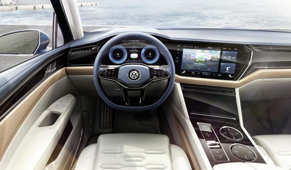 Volkswagen veut coopérer avec la concurrence.