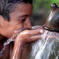 Le lauréat du prix Xprize veut transformer l'air en eau potable