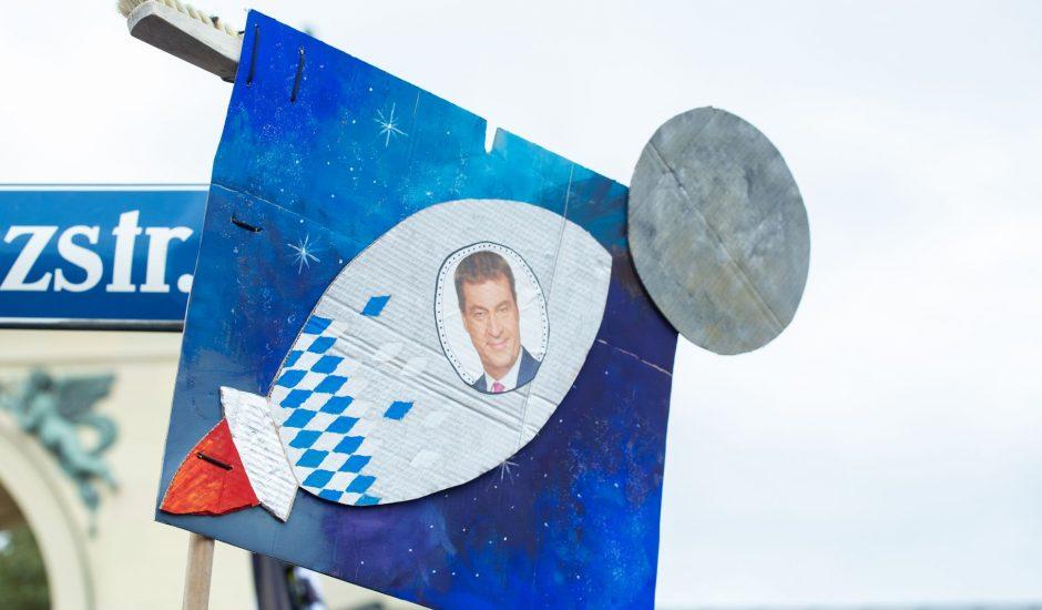 Le programme BavariaOne veut faire de l'ombre à SpaceX.