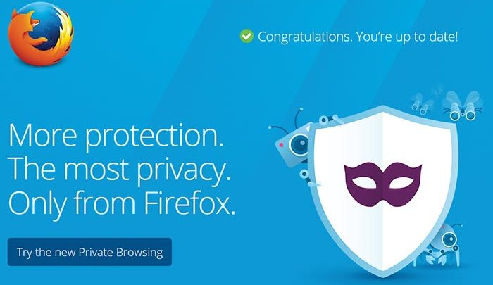 Firefox 63 : les cookies n'ont qu'à bien se tenir !