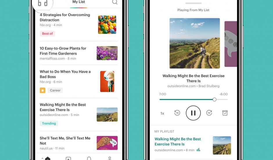 pocket-app-écoute