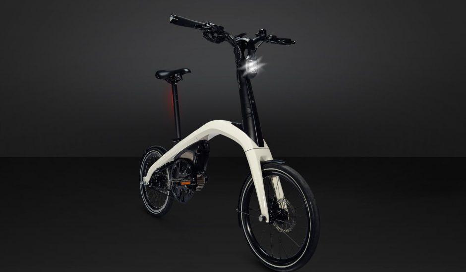 General Motors a besoin de sa communauté pour nommer ses vélos électriques.