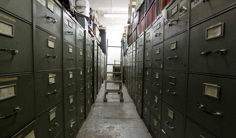 Les archives du New York Times bientôt sauvegardées dans le cloud de Google