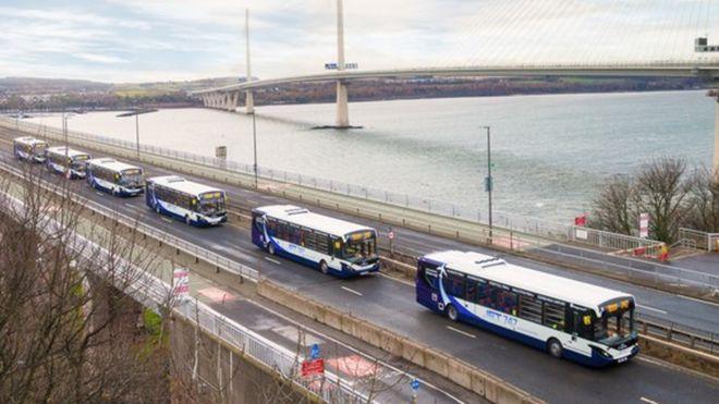 Le Royaume-Uni verra des bus et taxis autonomes circuler dans ses rues dès 2021. Des transports en commun 100% gratuits au Luxembourg.