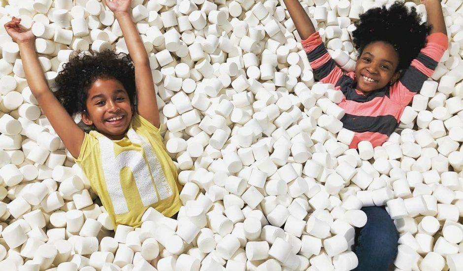Le musée du bonbon Candytopia se dote de la réalité augmentée