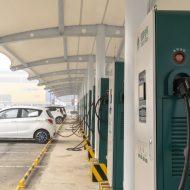 En Chine, les détenteurs de véhicules électriques sont suivis par le gouvernement