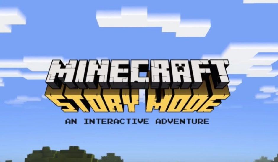 Netflix va diffuser une série interactive de Minecraft