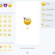 Emoji Builder : le site pour créer vos propres emojis