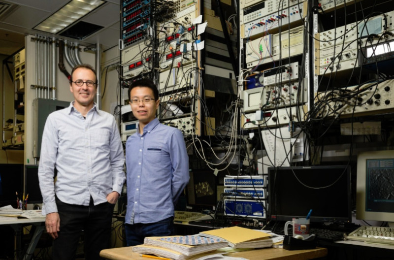 IBM est capable de contrôler le magnétisme d'un seul atome de cuivre