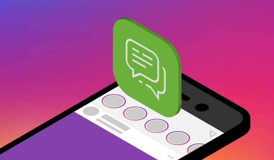 Promote, la nouvelle fonctionnalité d'Instagram Stories.