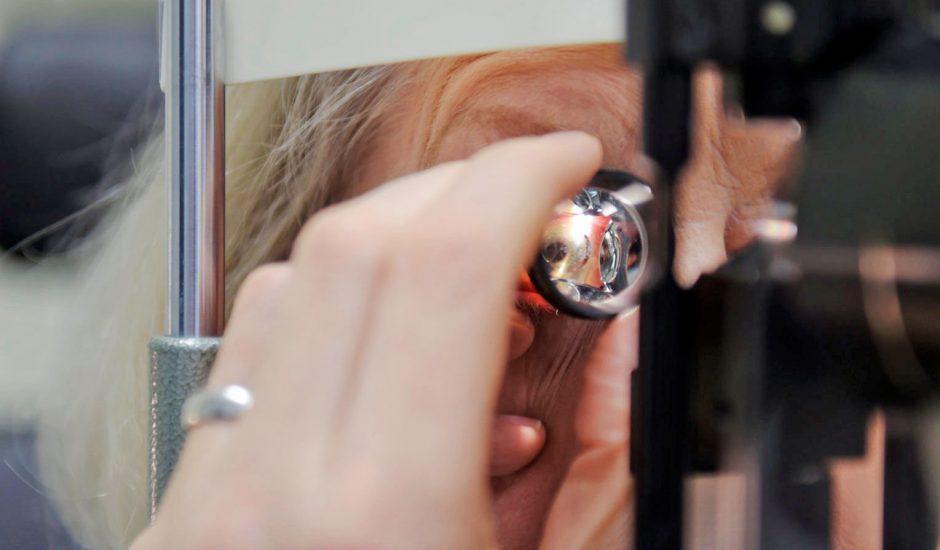 magnetic-eye