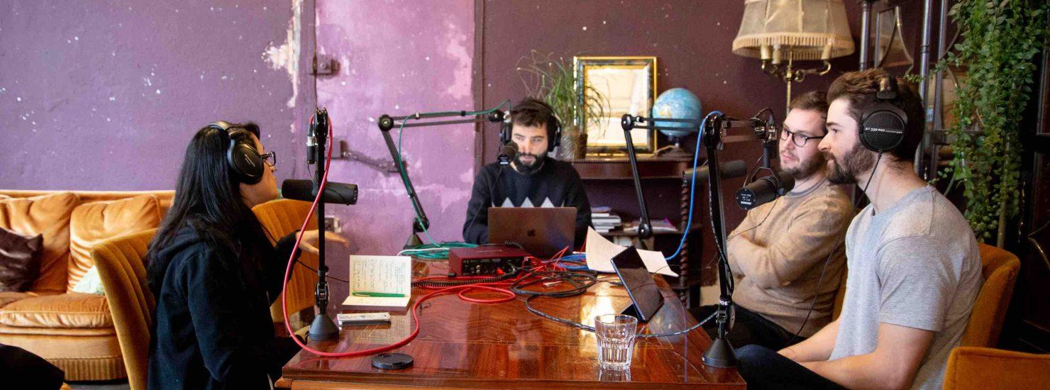 podcast futurs au pluriel siecle digital par ambroise carrire