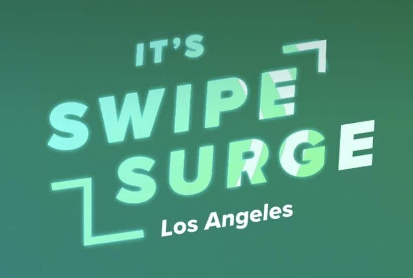 Avec Swipe Surge, Tinder veut vous informer lorsqu'il y a beaucoup d'activité sur l'application