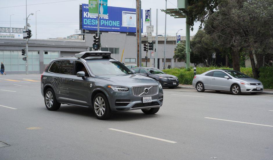 L'accident de voiture autonome de Uber ayant causé la mort d'une cycliste aurait pu être évité