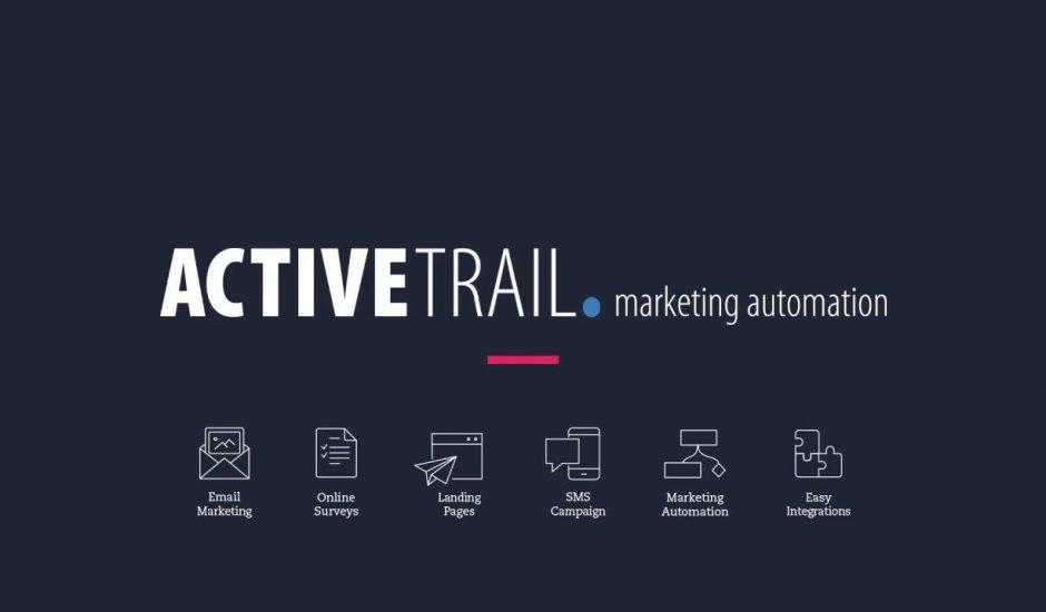 ActiveTrail offre une solution complète et facile d'emailing et de marketing automation