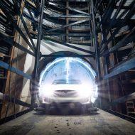 Premier tunnel the boring company