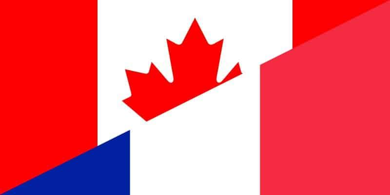 La France et le Canada travaillent sur le développement d'un conseil d'experts internationaux sur l'intelligence artificielle.