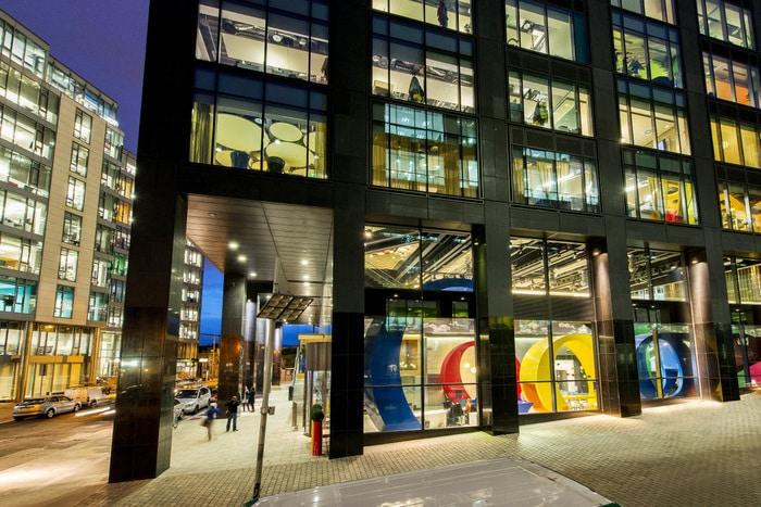 Google déplace le traitement des données des États-Unis à l'Irlande afin de mieux traiter le RGPD