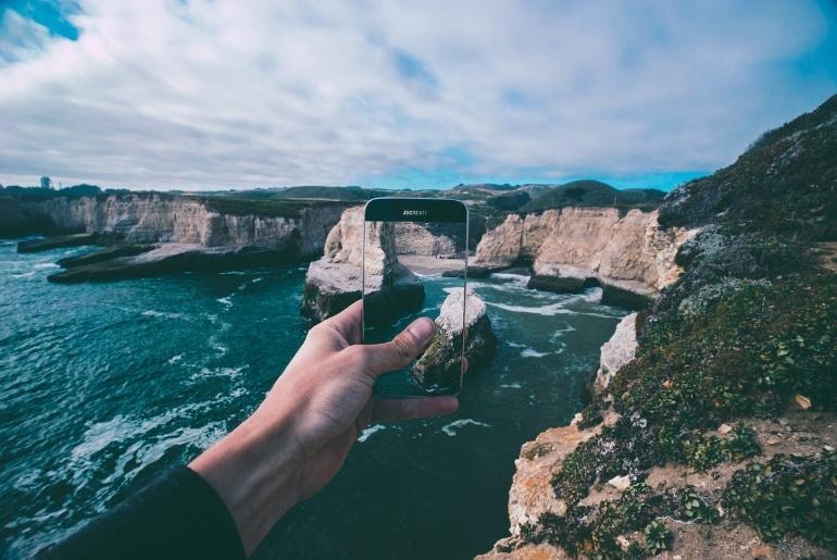 influence tourisme numérique