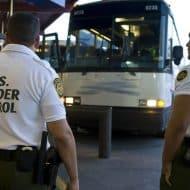 Le contrôle des gardes frontières américains conservait les données personnelles récupérées sur les appareils électroniques