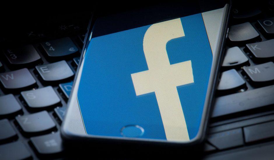 FB-bug-données- Facebook renonce à la version iOS de Facebook Research