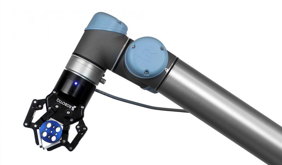 Le bras robotisé de Robotiq