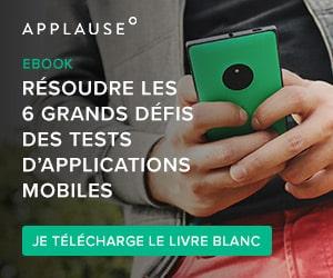 livre blanc tests d'applications mobiles