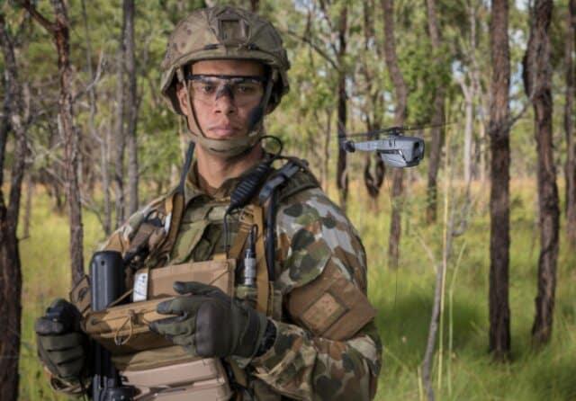 L'armée française fait l'acquisition de drones éclaireurs auprès du norvégien Prox Dynamics