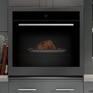 Whirlpool présente un four connecté qui utilise la réalité augmentée pour vous aider à cuisiner et vous fournit également des recettes de cuisine