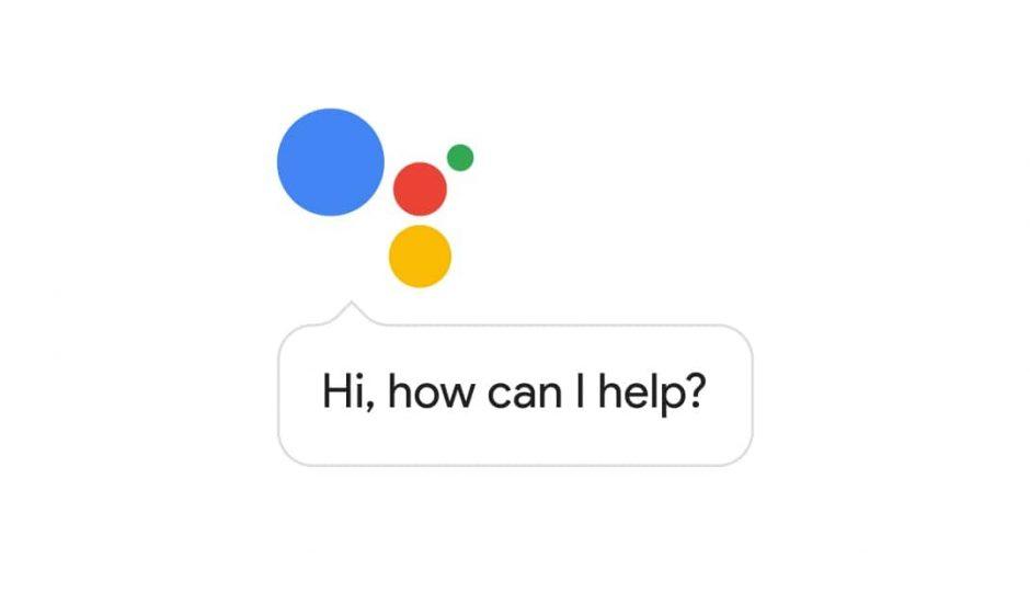 Logo du Google Assistant