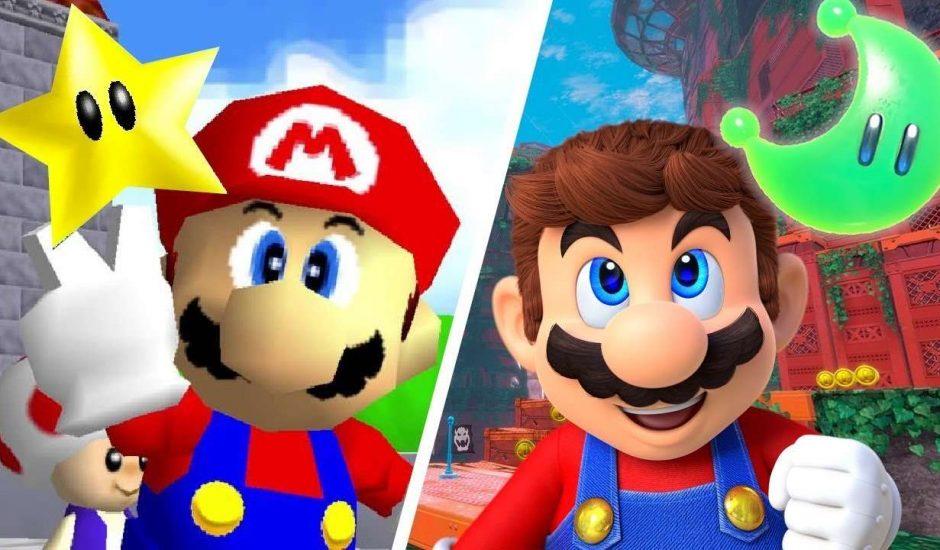 La Nintendo Switch a dépassé le record des ventes de la Nintendo 64