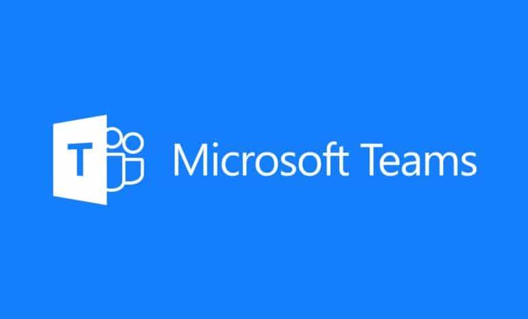 Microsoft Teams bénéficie d'une mise à jour permettant de partager sa position ou encore d'envoyer des messages vocaux