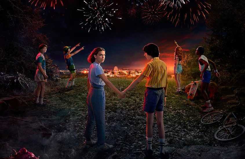 La saison 3 de Stranger Things démarre le 4 juillet