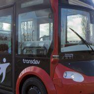 Transdev et Torc s'associent via un partenariat pour développer i-Cristal, la navette autonome pour transporter le grand public.
