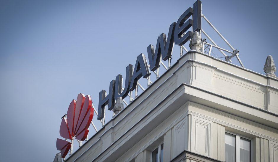Huawei licencie son employé accusé d'espionnage en Pologne.