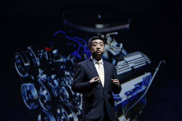 De nouvelles accusations envers Huawei.