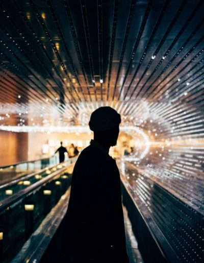 Comme l'IA impacte l'expérience client