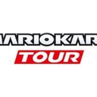 logo du jeu Mario Kart Tour